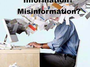 Information VS Misinformation