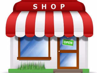 Thinking about opening a Shop?