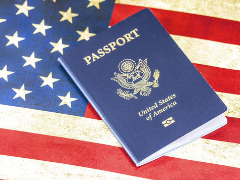 Passports 101