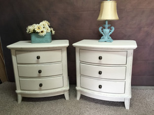 Set Yourself Apart as a Furniture Painter!