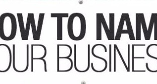 What's in a Name? Creating your Business Name!