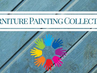 What are the Furniture Painting Collective Groups?