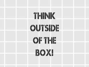 Selling in Smaller Markets - Think Outside of the Box