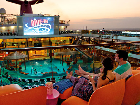 Simple Ways to Save Money on Your Cruise