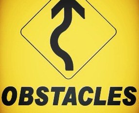 Facing Obstacles
