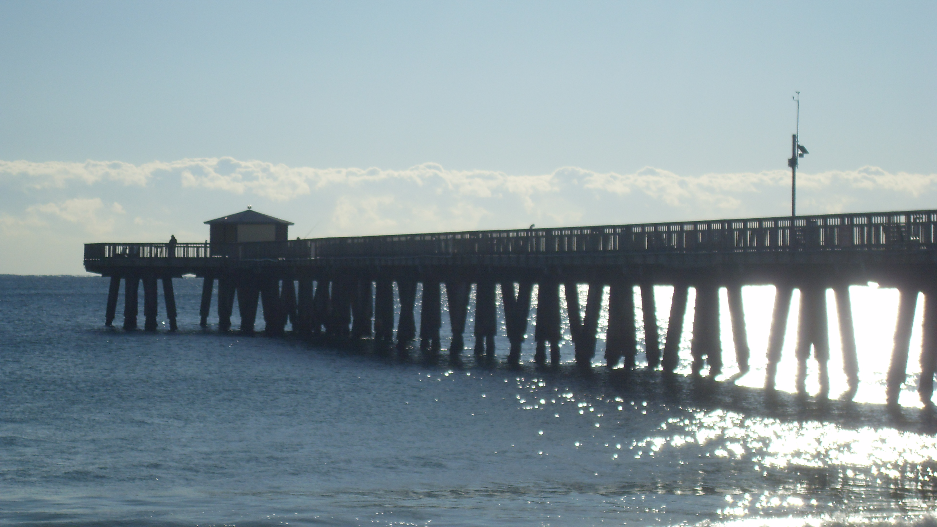 Deerfield Beach: Pier 8