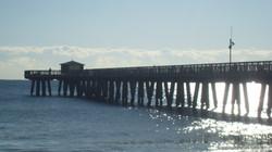 Deerfield Beach: Pier 8