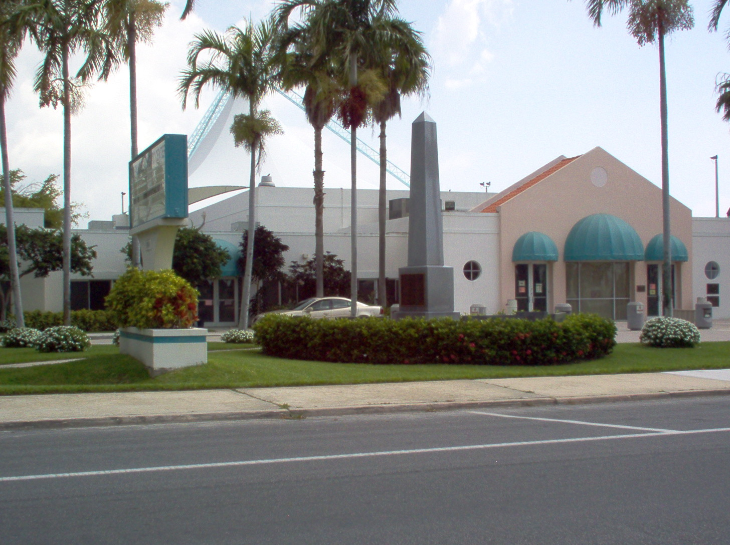 Pompano Beach Civic Center