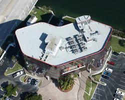 Port Everglades Admin Building 1
