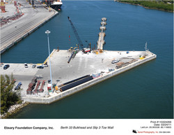 Port Everglades: Berth 33