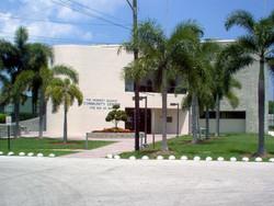The Herbert Sadkin Community Center
