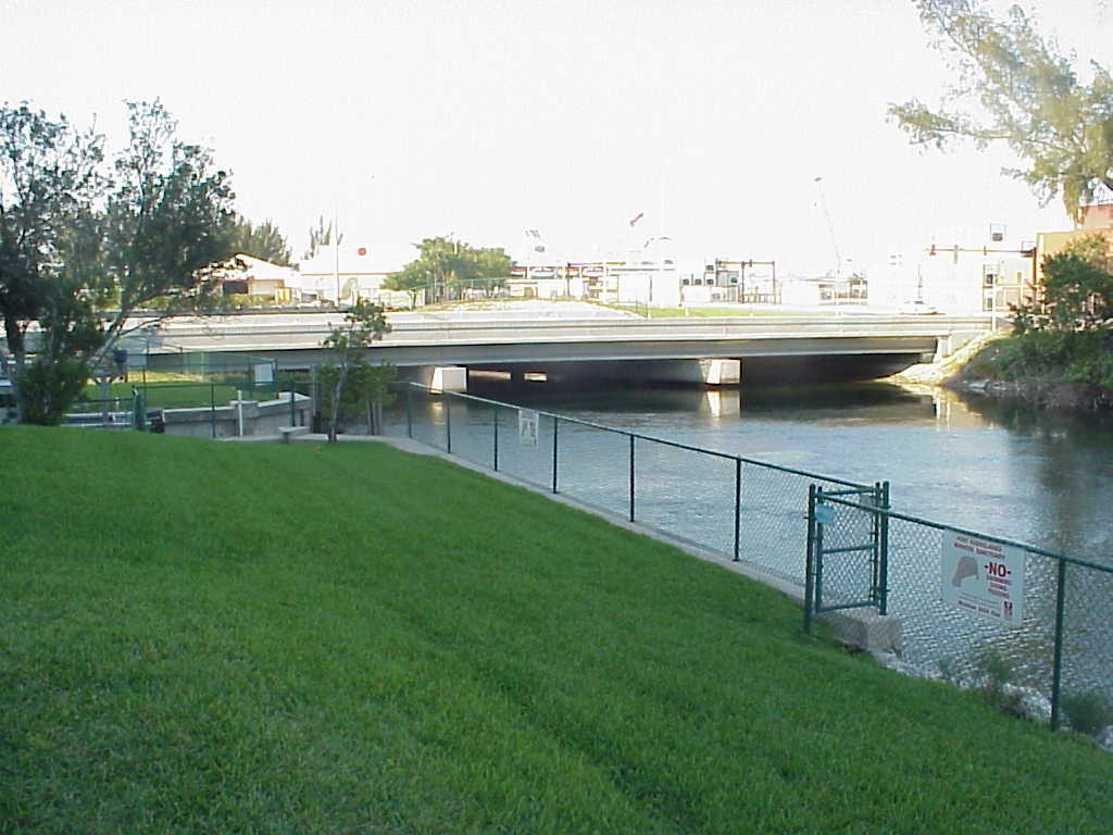 Eller Bridge