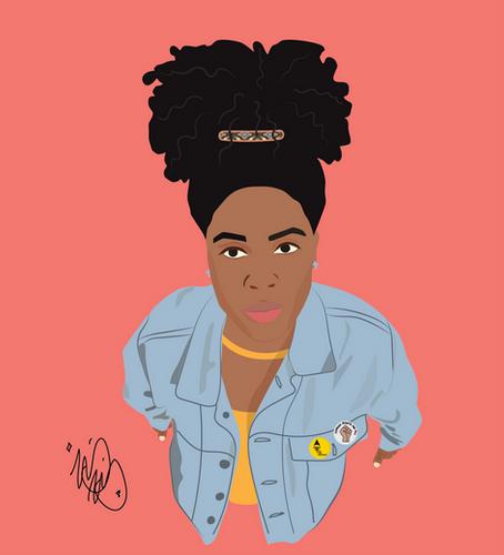 Self-Portrait Uno