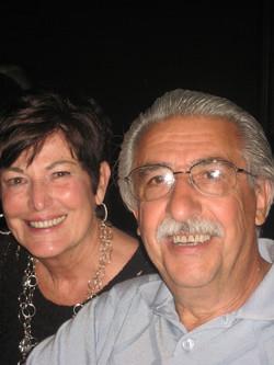 Jillian's parents