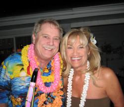 Kathleen and Rick