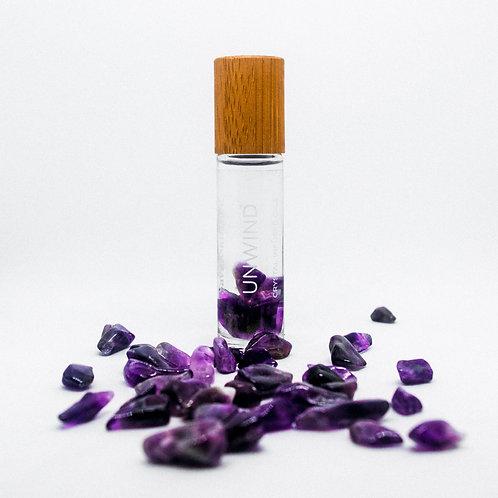 UNWIND - Crystal infused oils