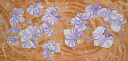 """""""Орхидеи"""" 2008 г."""