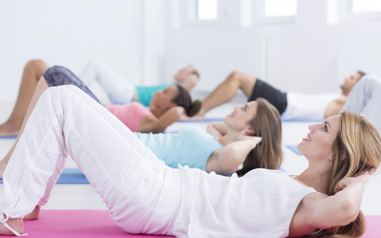 Gentle Pilates Wed 8am (1 Class)