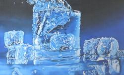"""""""Стакан со льдом"""""""