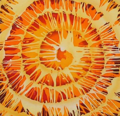 """""""Пятое солнце"""" 2011г."""