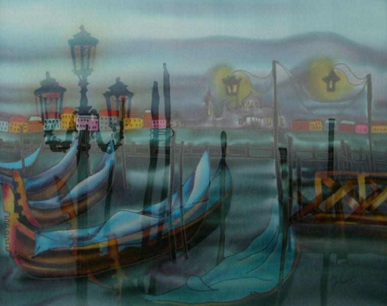 """""""Венецианский пейзаж"""""""