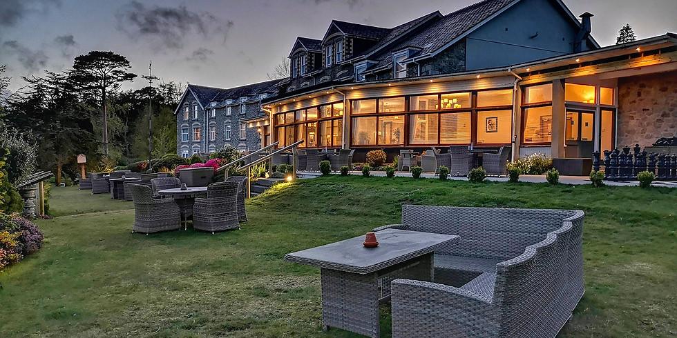 LUXURY WELLNESS RETREAT - MOORLAND HOTEL DARTMOOR