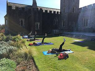 Powderham Castle Pilates 2.jpg