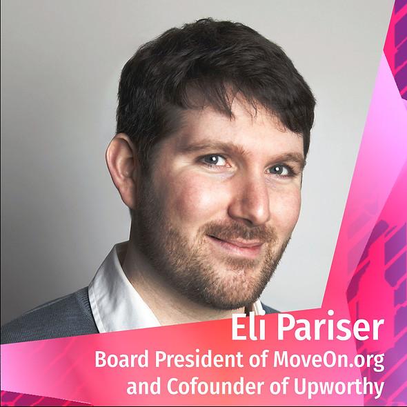 Eli Pariser