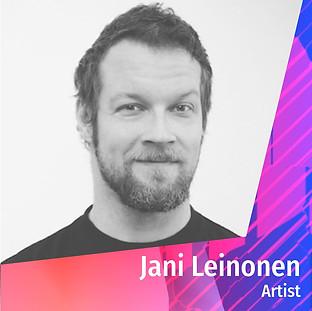 Jani Leinonen