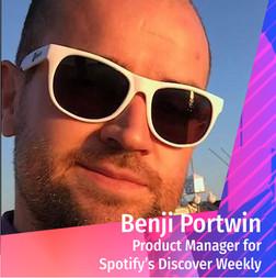 Benji Portwin