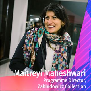 Maitreyi Maheshwari