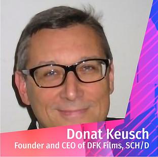 Donat Keusch