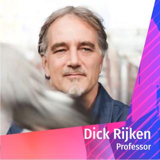 Dick Rijken