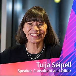 Tuija Seipell