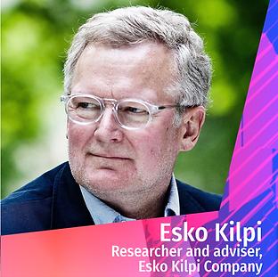 Esko Kilpi