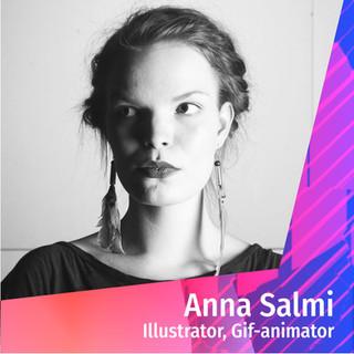 Anna Salmi