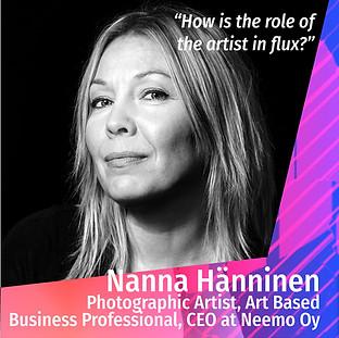 Nanna Hänninen