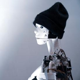 Momo the Robot