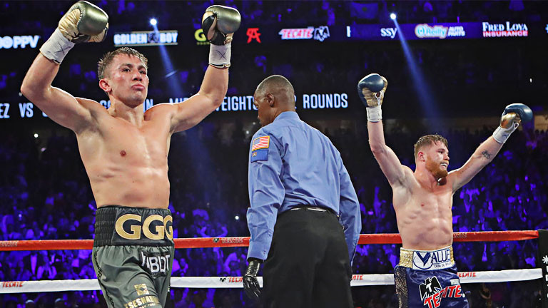 After Canelo Alvarez vs Gennady Golovkin something needs to change
