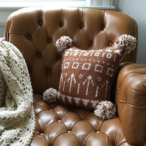 Bohemian Pillow 2