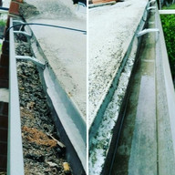 A Better View Exterior Cleaning San Diego Gutter Cleaning