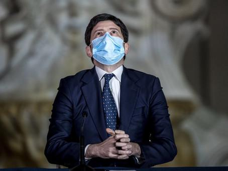 Virus Variant Races Through Italy, Especially Among Children