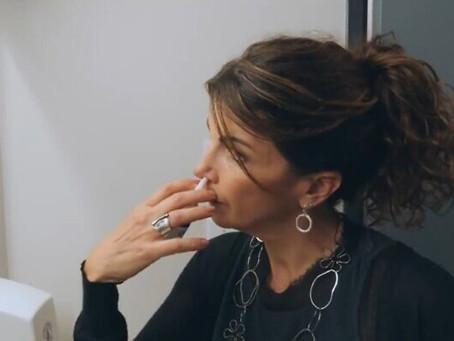 'Life-saving' nose spray that kills 99.9% of viruses begins production in Israel