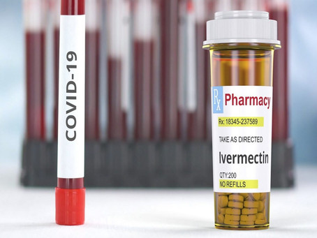 Experts: Ivermectin effective as prophylaxis vs COVID-19