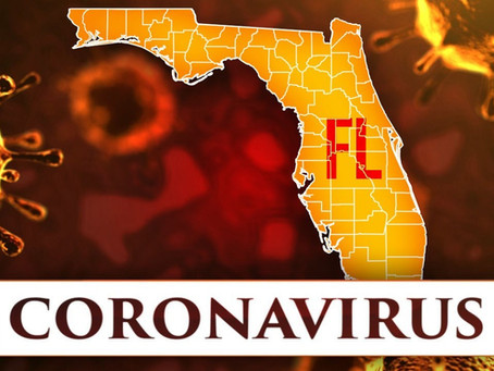 Young adults seeing higher infection rates as Florida reports 5,759 new COVID-19 cases