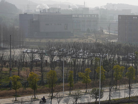 In 2018, Diplomats Warned of Risky Coronavirus Experiments in a Wuhan Lab. No One Listened.