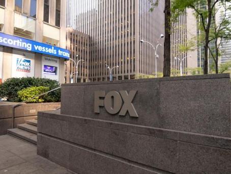 Top Fox producer dies from coronavirus