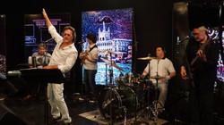 La Retro Band