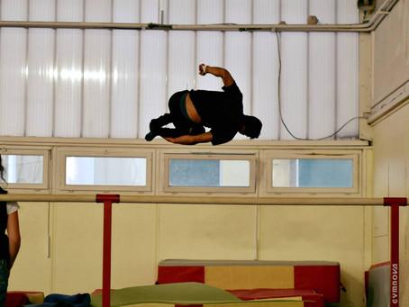 """Le RSCT c'est aussi des cours """"Indoor"""", multisports en famille ou en solo !!!!"""