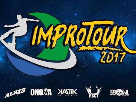 Le RSCT partenaire de l'Improtour 2017!